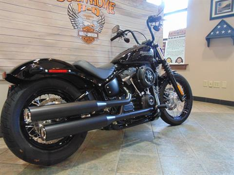 2020 Harley-Davidson Street Bob® in Burlington, North Carolina - Photo 3