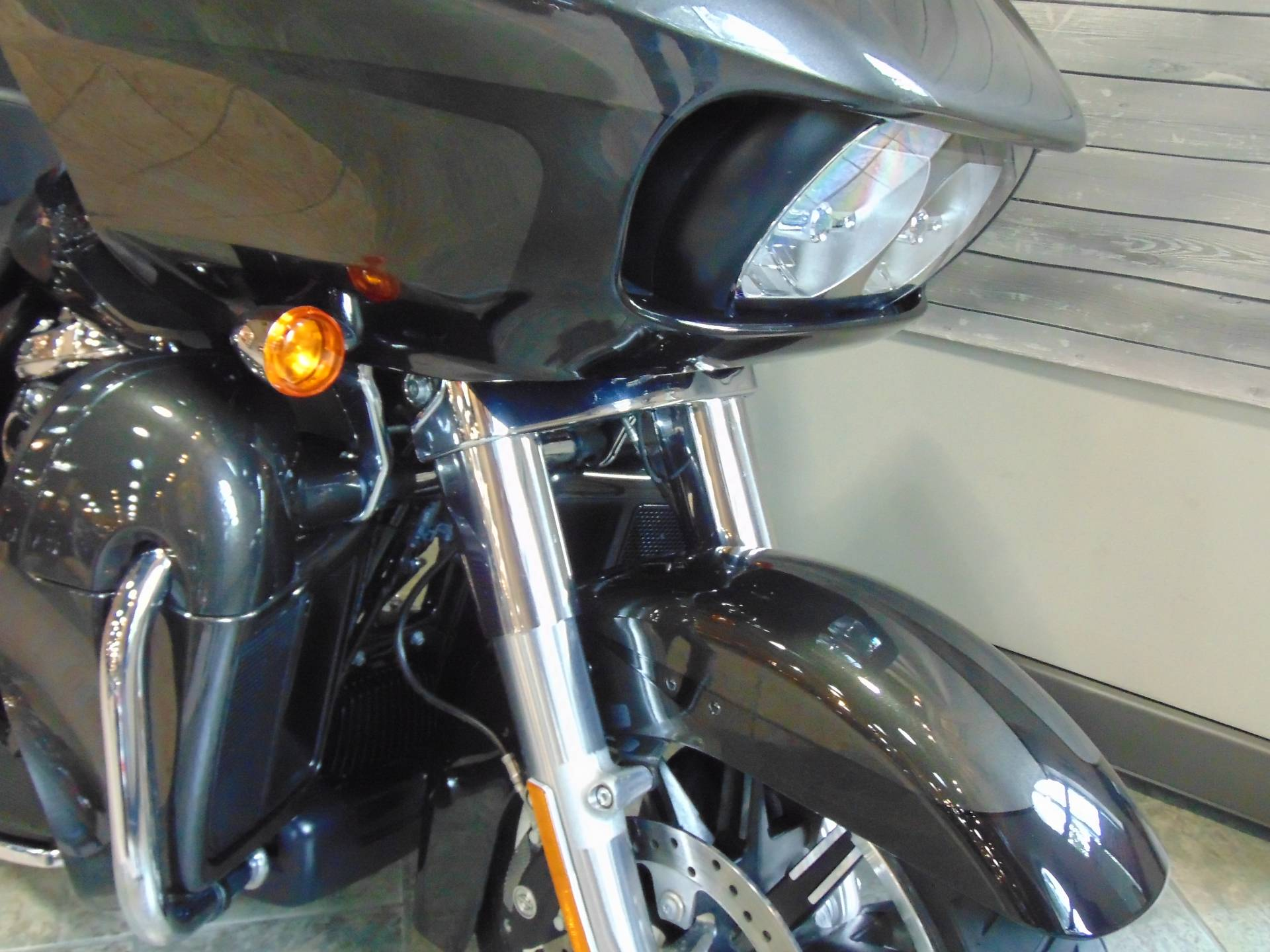 2019 Harley-Davidson Road Glide® Ultra in Burlington, North Carolina - Photo 4