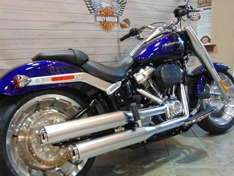 2020 Harley-Davidson Fat Boy® 114 in Burlington, North Carolina - Photo 3
