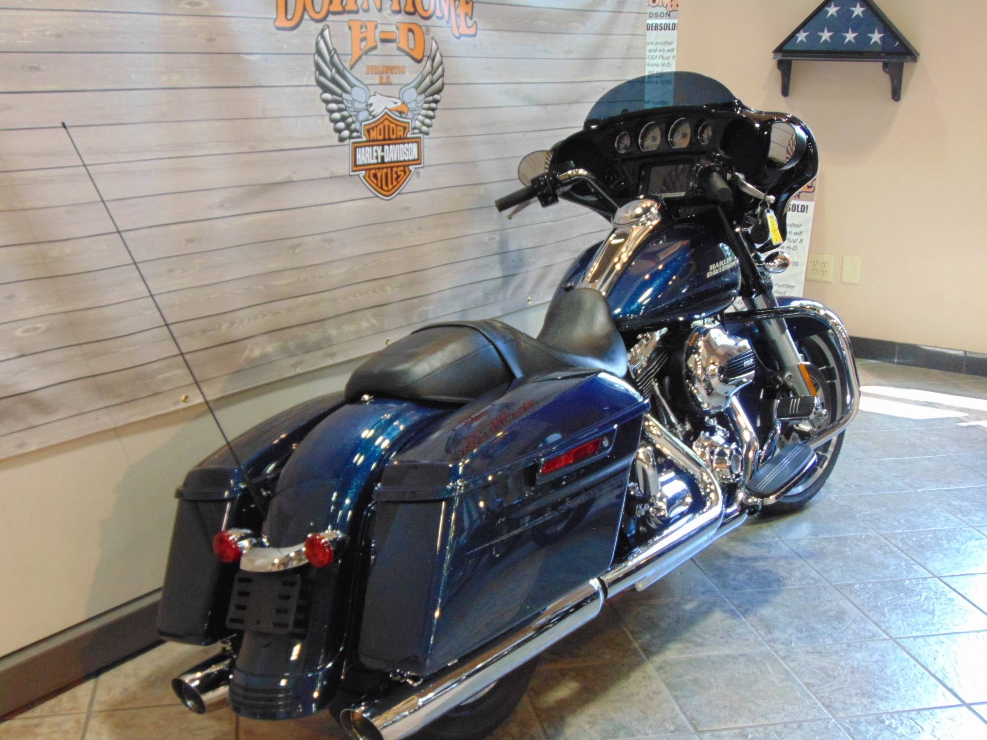 2016 Harley-Davidson Street Glide® Special in Burlington, North Carolina - Photo 2