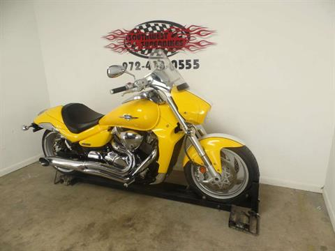 2008 Suzuki Boulevard M109R Limited Edition in Dallas, Texas