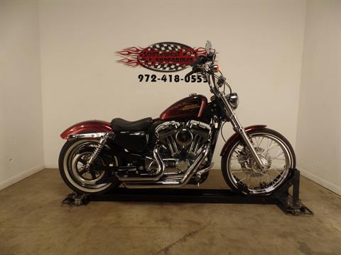 2012 Harley-Davidson Sportster® Seventy-Two™ in Dallas, Texas