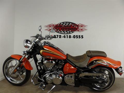 2012 Yamaha Raider SCL in Dallas, Texas