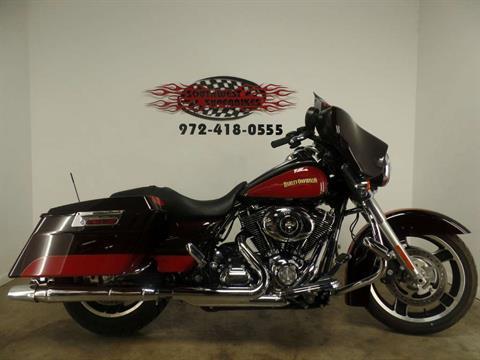 2010 Harley-Davidson Street Glide® in Dallas, Texas