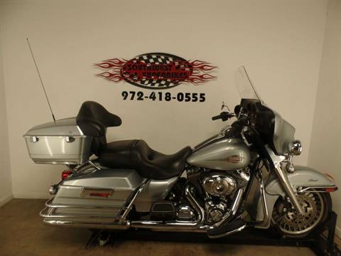 2011 Harley-Davidson Electra Glide® Classic in Dallas, Texas