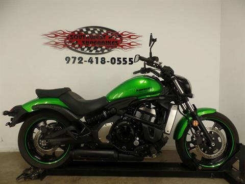 2015 Kawasaki Vulcan® S in Dallas, Texas