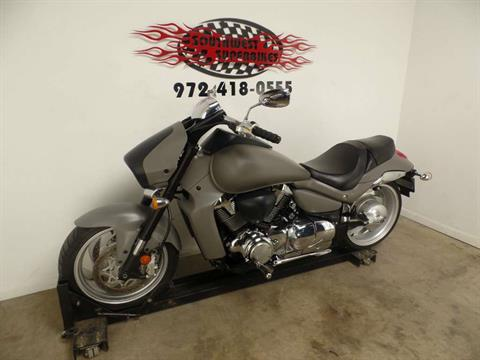 2007 Suzuki Boulevard M109R in Dallas, Texas