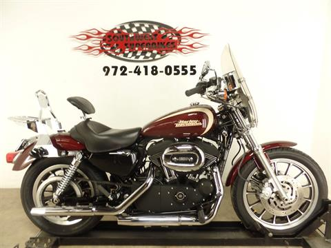 2008 Harley-Davidson Sportster® 1200 Custom in Dallas, Texas