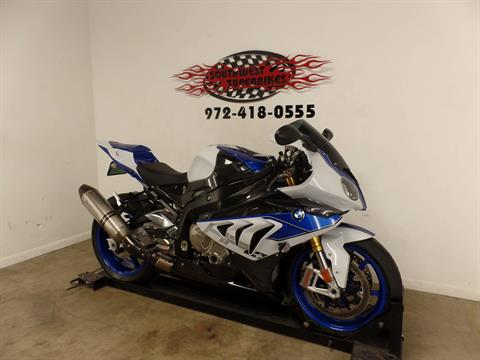 2014 BMW HP4 in Dallas, Texas