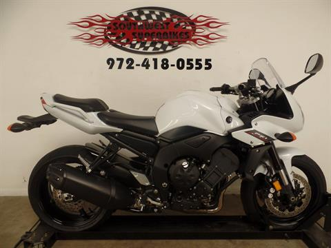 2014 Yamaha FZ1 in Dallas, Texas