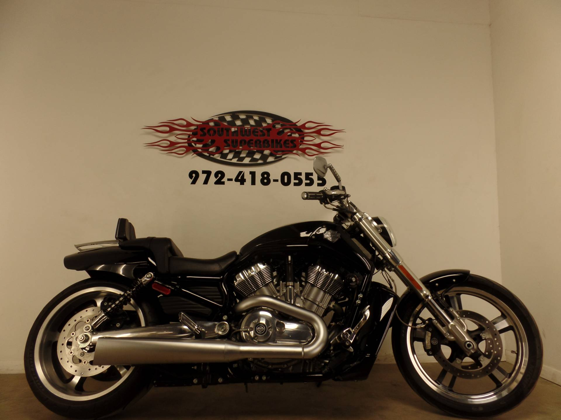 2014 Harley-Davidson V-Rod Muscle® in Dallas, Texas