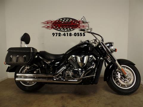 2008 Suzuki Boulevard C109R in Dallas, Texas