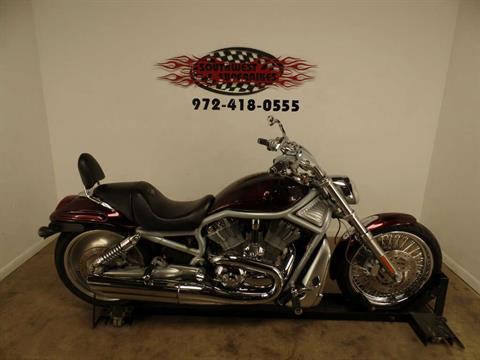 2003 Harley-Davidson VRSCA  V-Rod® in Dallas, Texas