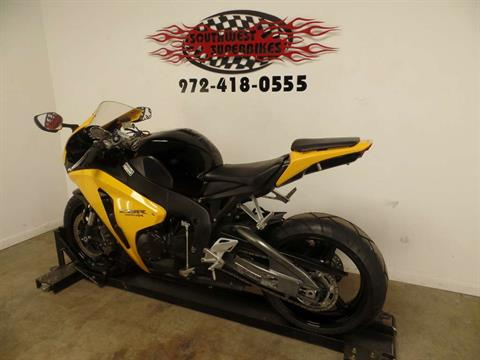 2008 Honda CBR®1000RR in Dallas, Texas