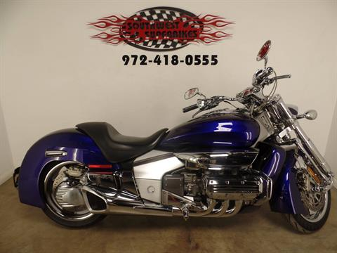 2004 Honda Valkyrie Rune in Dallas, Texas