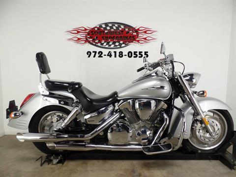 2009 Honda VTX®1300R in Dallas, Texas