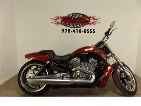 2009 Harley-Davidson V-Rod® Muscle™ in Dallas, Texas