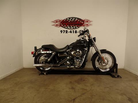 2013 Harley-Davidson Dyna® Super Glide® Custom in Dallas, Texas