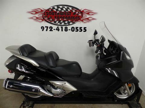 2012 Honda Silver Wing® ABS in Dallas, Texas
