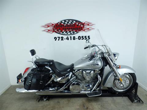 2006 Honda VTX™1300R in Dallas, Texas