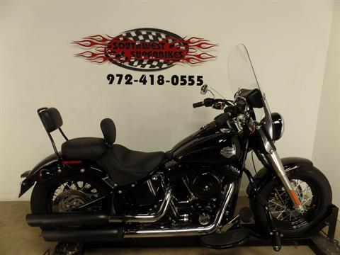 2014 Harley-Davidson Softail Slim® in Dallas, Texas