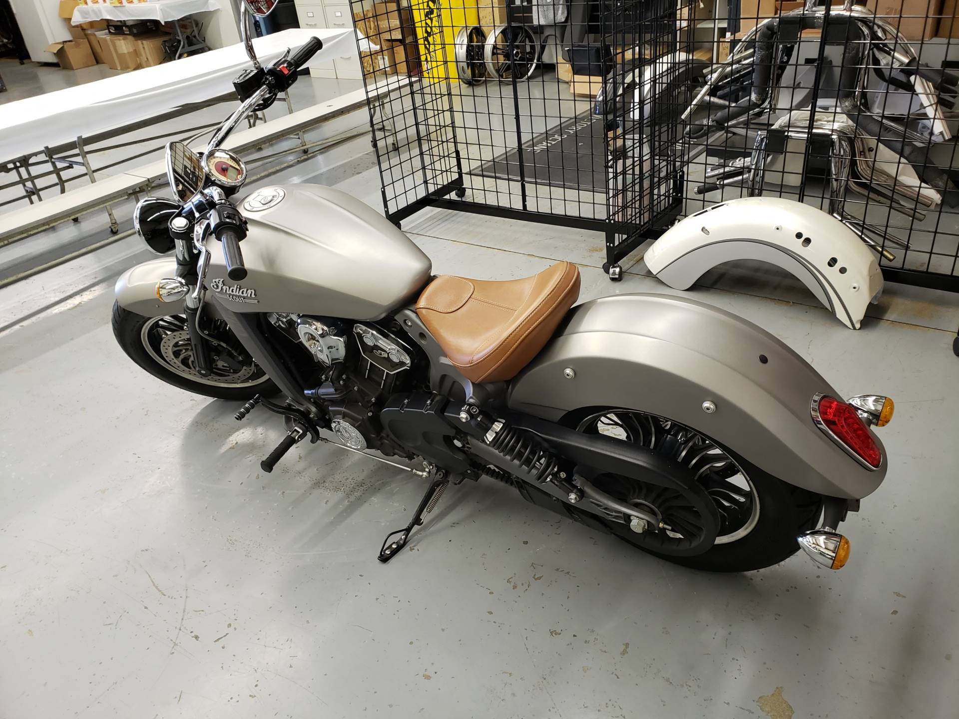 2016 Indian Scout™ in Sioux City, Iowa
