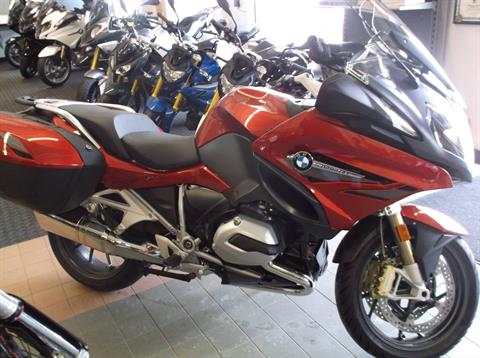 2018 BMW R 1200 RT in Sioux City, Iowa - Photo 2