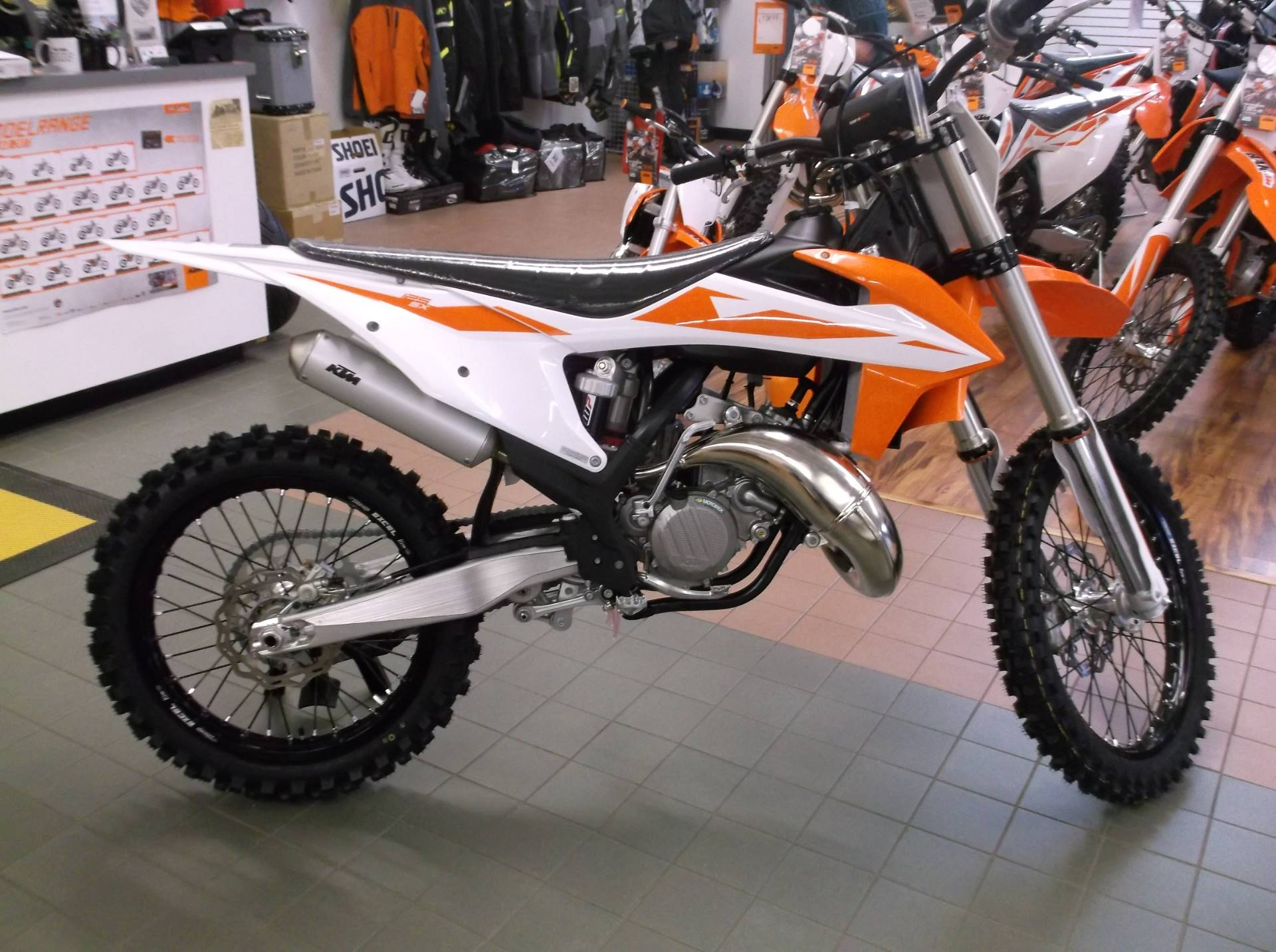 2019 KTM 125 SX in Sioux City, Iowa