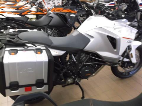 2016 KTM 1290 Super Adventure in Sioux City, Iowa