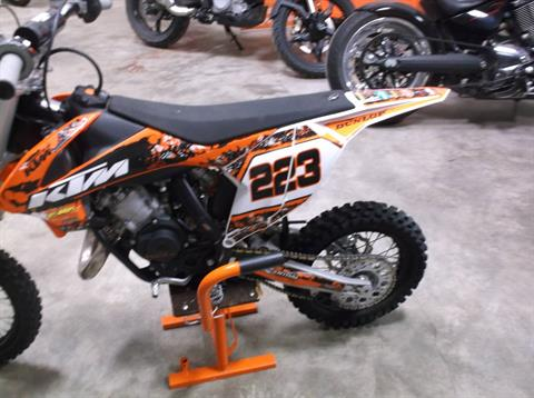 2016 KTM 65 SX in Sioux City, Iowa - Photo 3