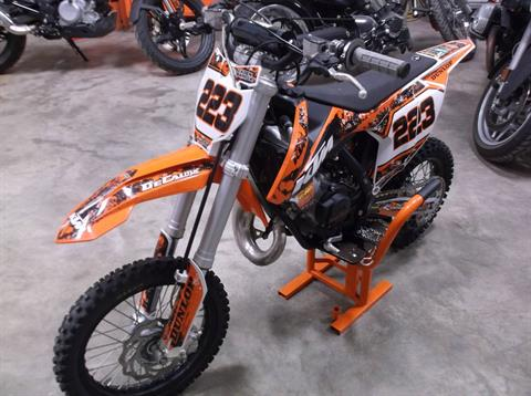 2016 KTM 65 SX in Sioux City, Iowa - Photo 4