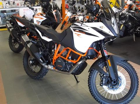 2017 KTM 1090 Adventure R in Sioux City, Iowa