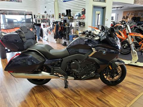 2019 BMW K1600B in Sioux City, Iowa