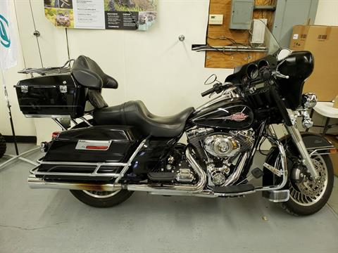 2009 Harley-Davidson Electra Glide® Classic in Sioux City, Iowa