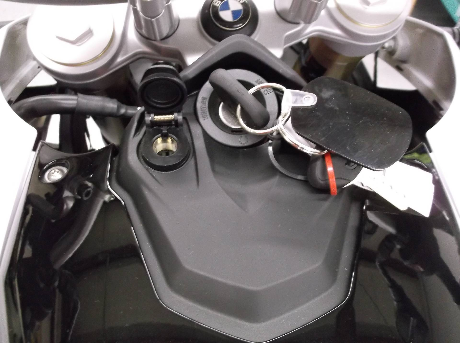 2017 BMW F800GS in Sioux City, Iowa