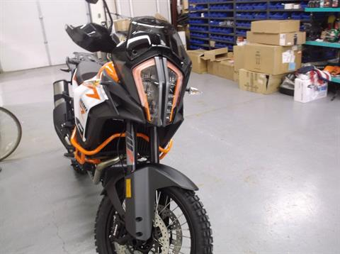 2018 KTM 1290 Super Adventure R in Sioux City, Iowa
