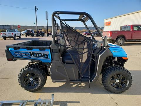 2019 CFMOTO UForce 1000 in Sioux City, Iowa