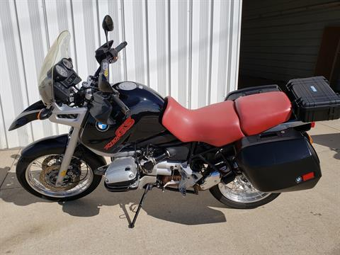 1996 BMW R1100GS in Sioux City, Iowa