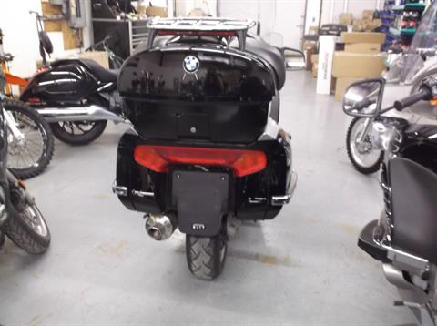 2004 BMW K 1200 LT in Sioux City, Iowa