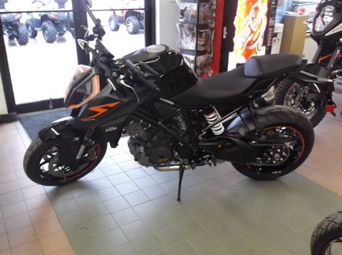 2018 KTM 1290 Super Duke R in Sioux City, Iowa
