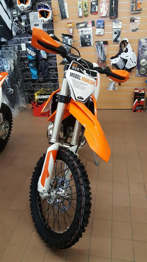 2019 KTM 300 XC in Sioux City, Iowa