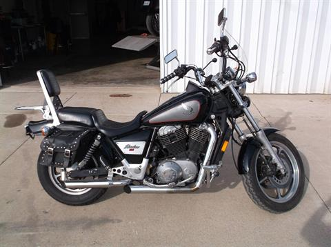 1986 Honda Shadow in Sioux City, Iowa