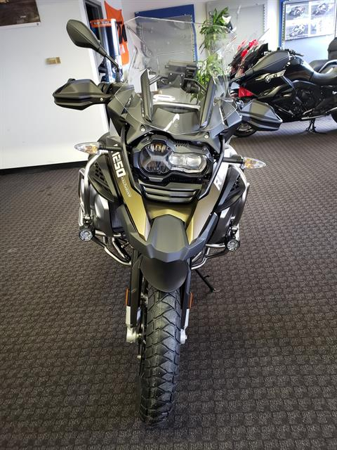 2019 BMW R 1250 ADV in Sioux City, Iowa