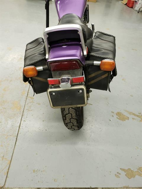 1984 Honda VF500C in Sioux City, Iowa - Photo 2