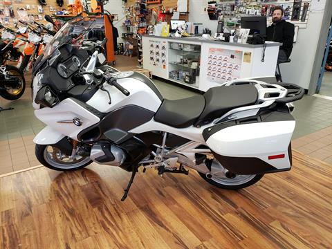 2019 BMW R 1250 RT in Sioux City, Iowa - Photo 1