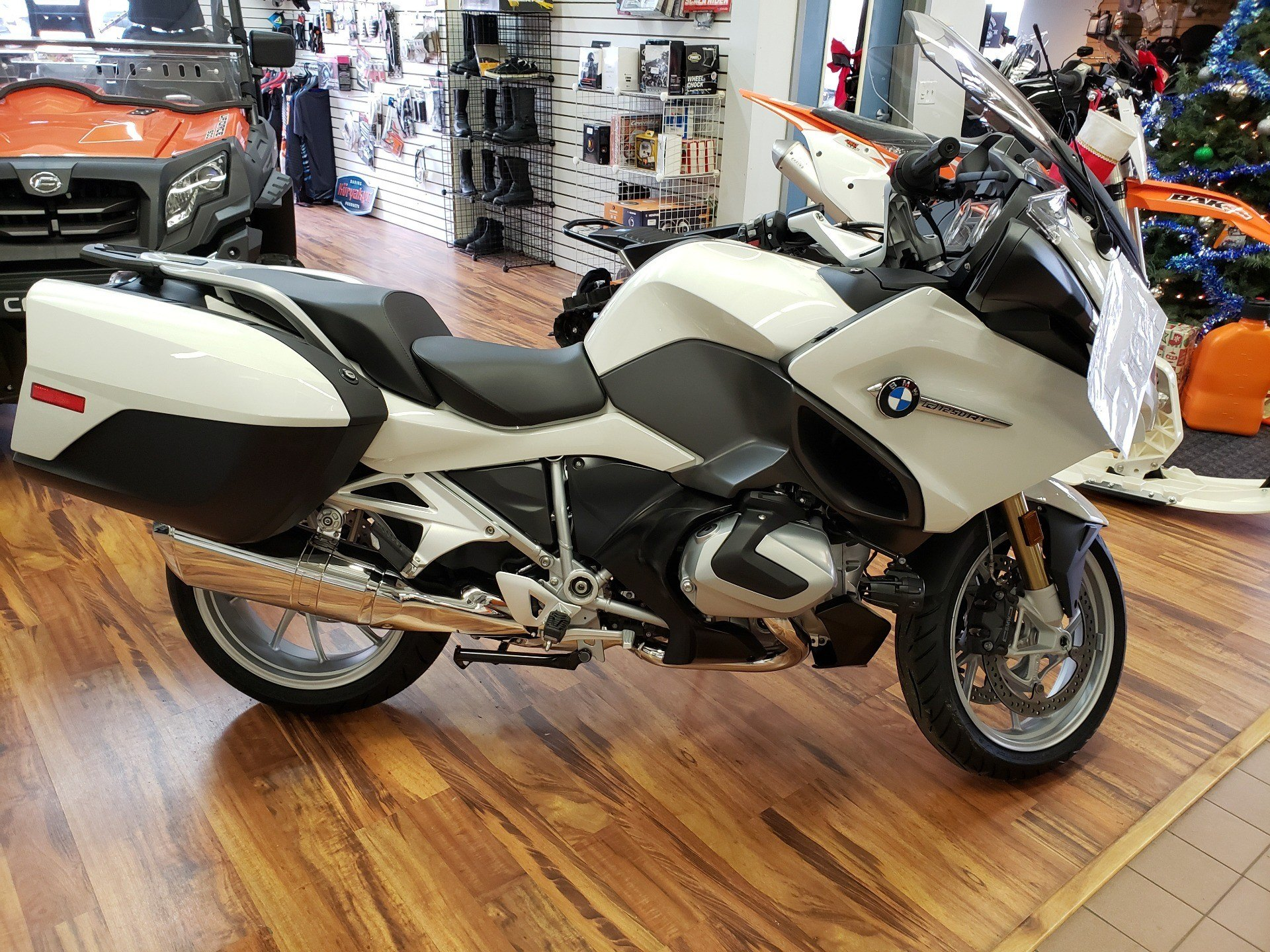 2019 BMW R 1250 RT in Sioux City, Iowa - Photo 2