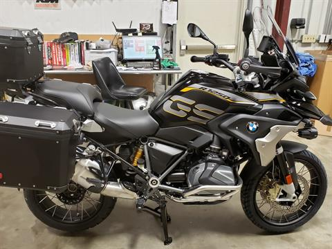 2019 BMW R 1250 GS in Sioux City, Iowa - Photo 3