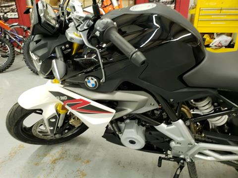 2018 BMW G 310 R in Sioux City, Iowa - Photo 5