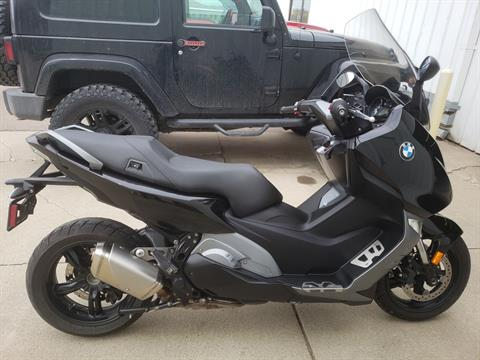 2014 BMW C 600 Sport in Sioux City, Iowa - Photo 2