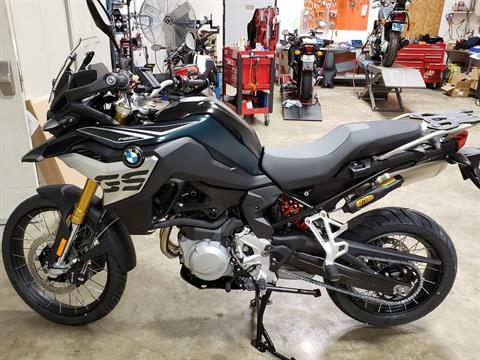 2019 BMW F850GS in Sioux City, Iowa - Photo 3